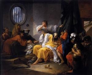 Socrates crito