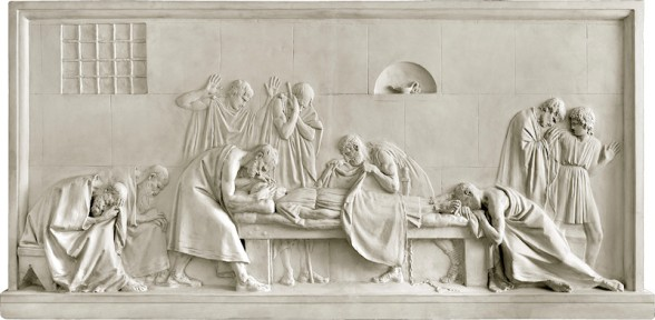Socrates dead
