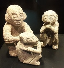 Stone Shamans Costa Rica
