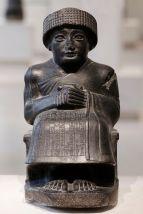 Sumerian Figure