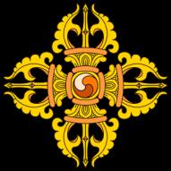 Tibetan Vajra