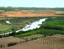 Tigris_River_At_Diyarbakir