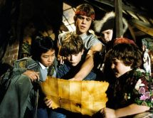 treasure map goonies