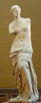 Venus_de_Milo_Louvre