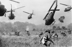 Vietnam Helicoptors