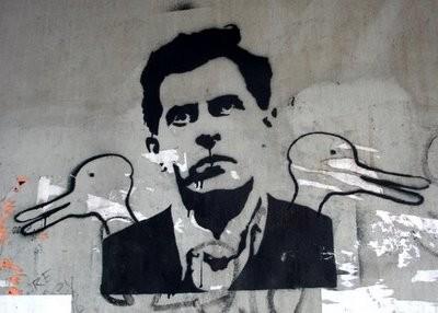 Wittgenstein Wall