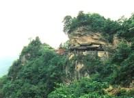 Wu Tang (Wudong) Monastery 2