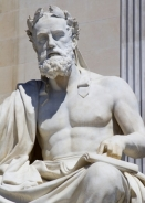 xenophanes as king