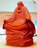 xunzi statue