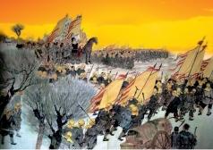 yellow-turban rebellions