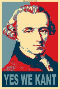 Yes We Kant Meme