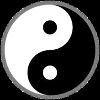 Yin Yang simple