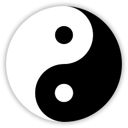 Yin Yang simple