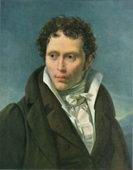 Young Schopenhauer