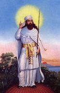Zarathustra Zoroaster