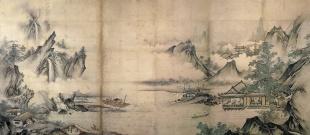 zen screen lake