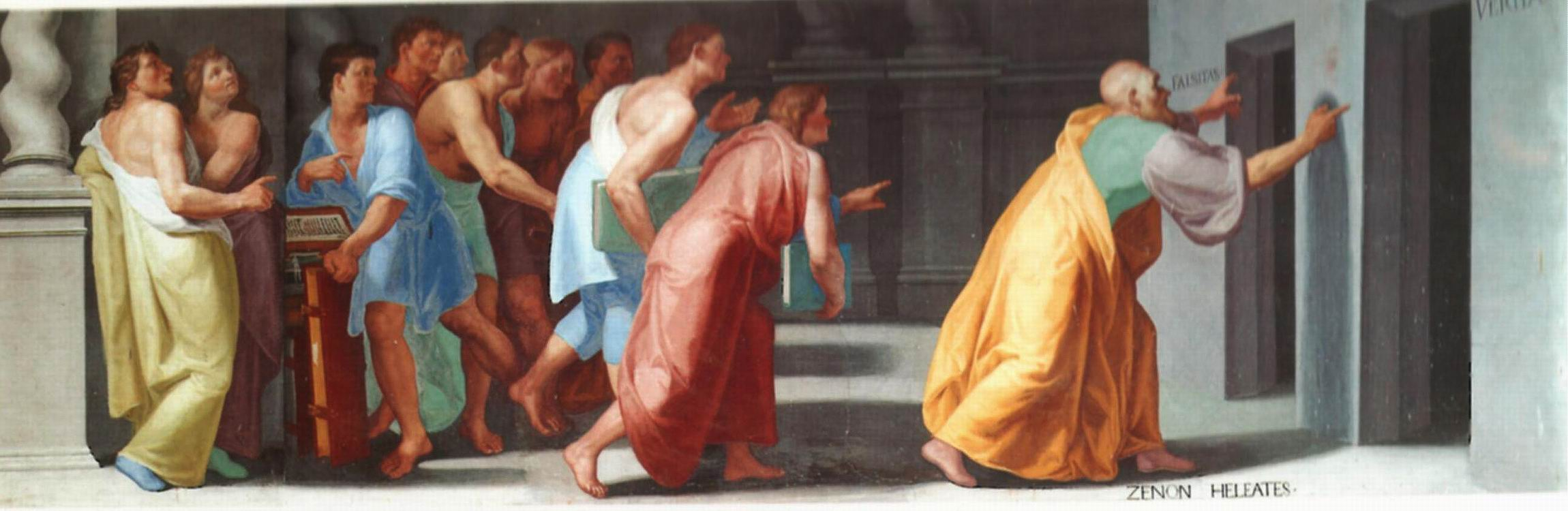 platos timaeus Though the timaeus was one of plato's most influential dialogues -- influential on the course of western intellectual history, particularly in christian theology .