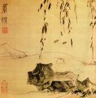 Zhuangzi dreams butterfly