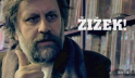 zizek thumbs up