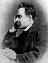 Nietzsche 1882