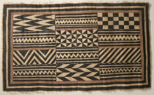 Fiji Cloth