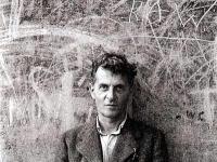 Wittgenstein Blackboard