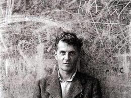 Wittgenstein Blackboard