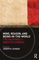 mind reason and being-in-the-world dreyfus mcdowell