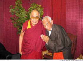thepo rinpoche and the dalai lama