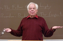 rorty asks whats up