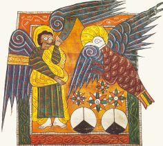book of revelation angel