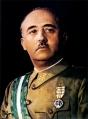 francisco franco dictator of spain