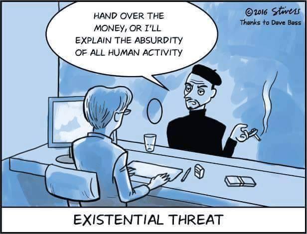 existential-threat