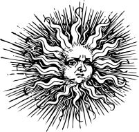 medieval-sun