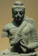 Buddha Afghanistan