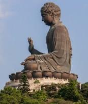 Buddha Hong Kong