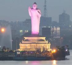 Buddha Hyderabad India