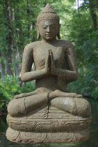 Buddha Java Indonesia