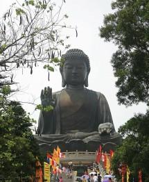 Buddha Po Lin