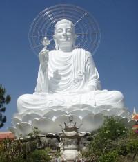 Buddha Vietnam