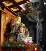 Chung-Tai-Chan-Monastery