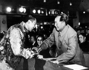 China Tense Tibet