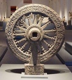 dharma wheel thailand