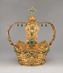 golden crown of the andes