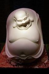 Hotei Laughing Buddha