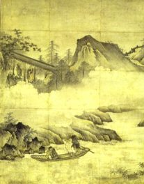 Huineng escapes