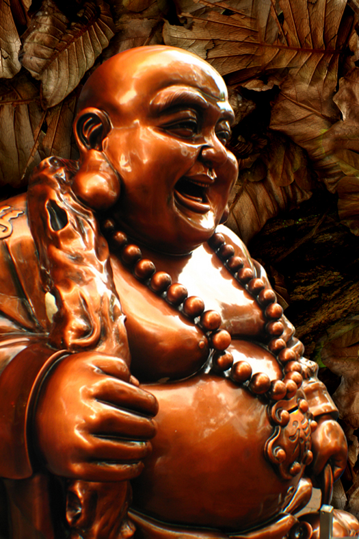 laughing buddha singapore
