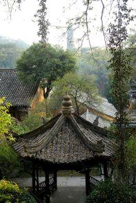 Tiantai Buddhist Temple