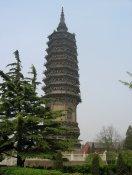 Linji temple