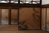 zen temple screens